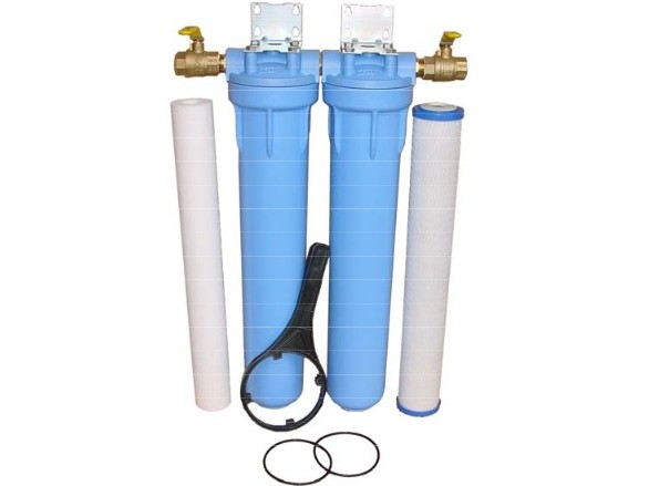 Residential Whole House Water Filter System