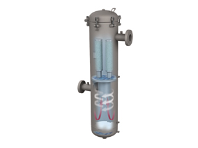 Eaton Filtration Type TF Filter
