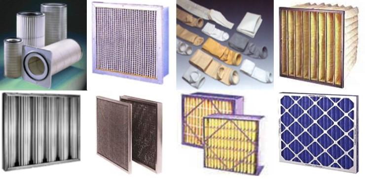 Filtration System Banner