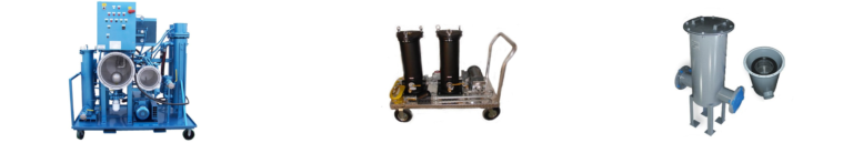 Filtering Systems banner