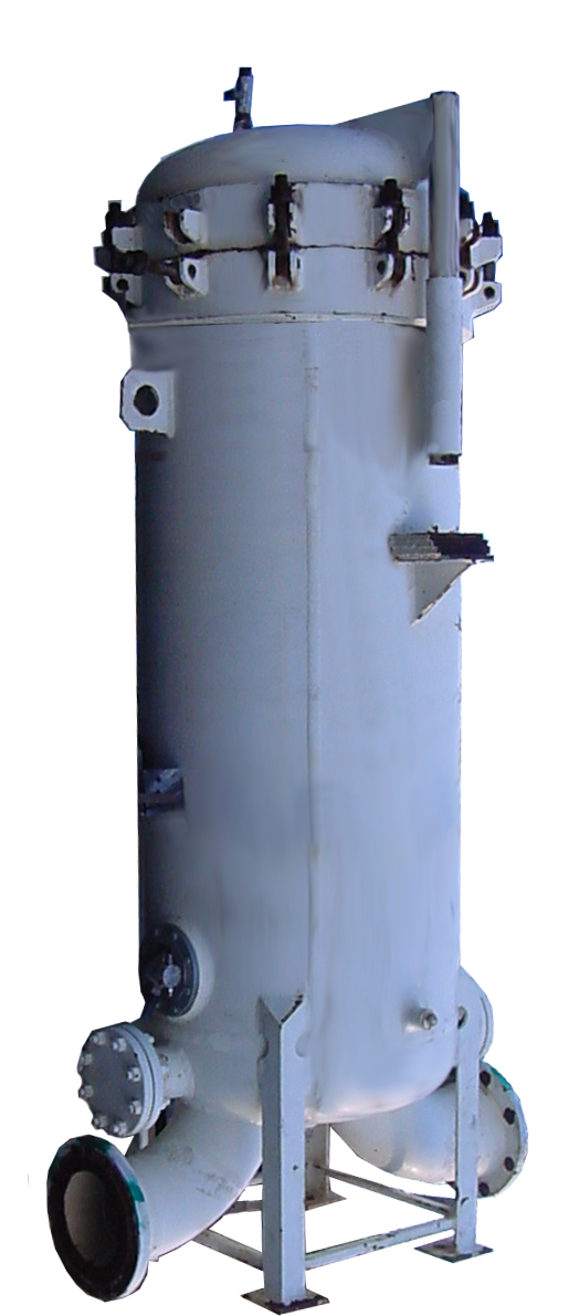 Precision Filtration Products Filter