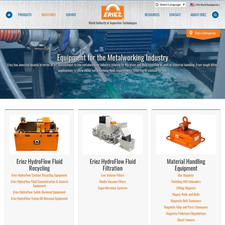 Filtration System Manufacturers Filtration System Supplier